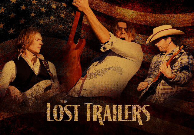The Lost Trailers